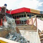 Prefeitura de Itapevi começa reforma do Pronto-Socorro Central
